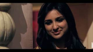 Parineeti Chopra Time-Lapse Filmography