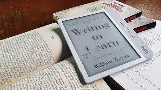 Kobo Libra H2O Review: My First E-Book Reader