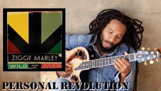 "Ziggy Marley - ""Personal Revolution"" | Wild and Free"