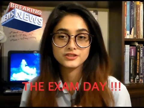 Download USMLE Step1 exam day experience - with tips
