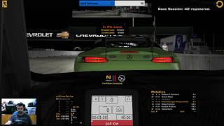 #iRacing VRS GT @ Sebring Week 4