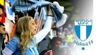 Most Dedicated Fans In The World? | Real Madrid V Malmö | UCL Away Days | Nissan & Copa90