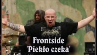 Frontside - Piekło czeka
