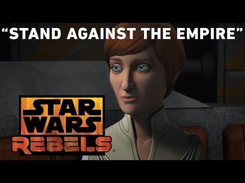Star Wars Rebels 3.18 (Clip)