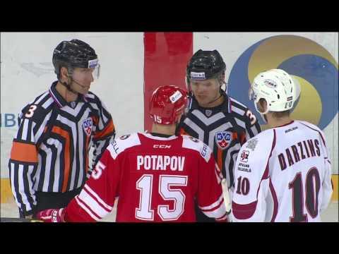 Roman Tatalin vs. Tim Sestito