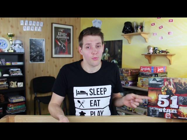 Gry planszowe uWookiego - YouTube - embed c3xzGz6V0NY