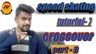 speed skating tutorial 7 part B