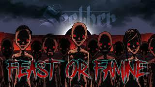 Kadr z teledysku Feast Or Famine tekst piosenki Seether
