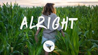 Clara Mae - Alright (Lyrics) feat. Russell Dickerson - YouTube