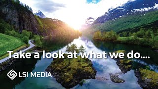 LSI Media LLC - Video - 1