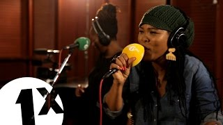 1Xtra In Jamaica   Queen Ifrica   Black Woman For BBC Radio 1Xtra In Jamaica