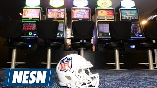 The Oakland Raiders File For Relocation To Las Vegas