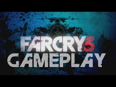 Gameplay Developer Walktrough E3 2012 de Far Cry 3