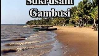 Sukru Sani   Gambusi