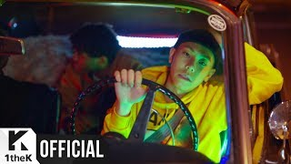 [MV] Loco(로꼬) _ Brighten your night(아침은까맣고)