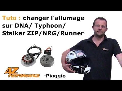 Changer l'allumage de son Typhoon / Stalker / Zip / ...