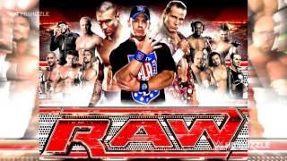 2006-2009: WWE Monday Night RAW 8th Theme Song - '...To Be Loved' (WWE Edit) + Download Link