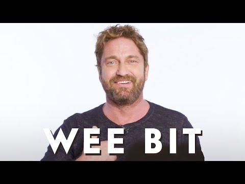 , title : 'Gerard Butler Teaches You Scottish Slang | Vanity Fair