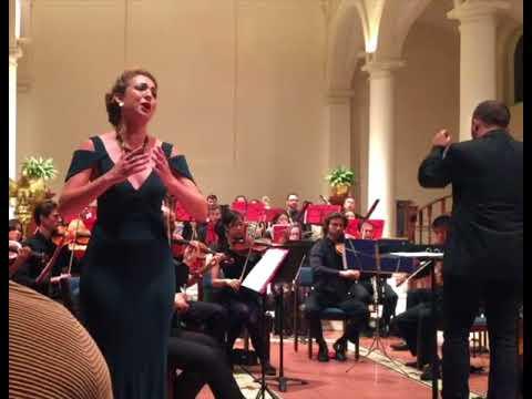 """""""Liebestod"""" from Wagner's Tristan und Isolde"""