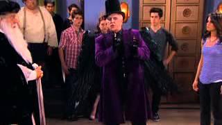 Czarodzieje z Waverly Place - Kim jest Dexter? Oglądaj w Disney Channel!