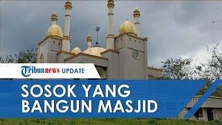 Masjid Megah di Tengah Hutan Sulawesi, Ini Dia Puang Busli, Sosok yang Bangun Masjid