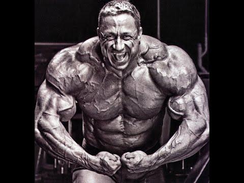 Białko do budowy mięśni