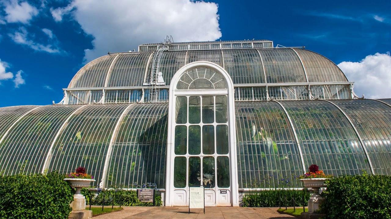 Kew Royal Botanic Gardens, Kew Gardens, London, United Kingdom, England