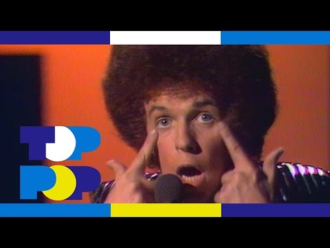 Leo Sayer - Long Tall Glasses (I Can Dance) • TopPop