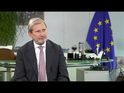 Γιοχάνες Χαν: «Επενδύουμε στην καλύτερη απόδοση της ευρωπαϊκής οικονομίας»…