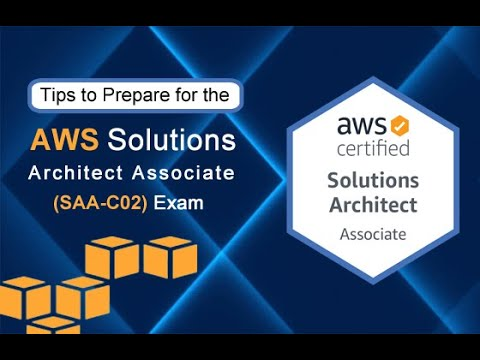 AWS Certified Solutions Architect Associate Preparation Tips | AWS ...