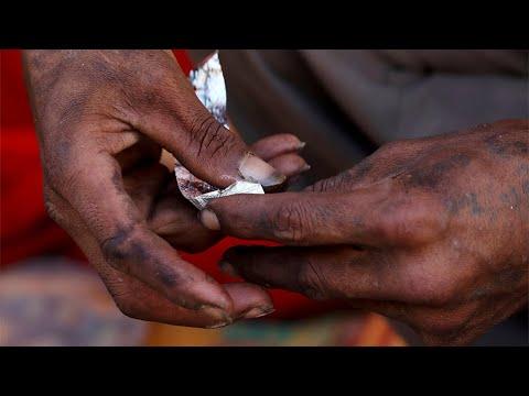 Experts : Les politiques des drogues nécessitent une approche fondée sur les droits humains