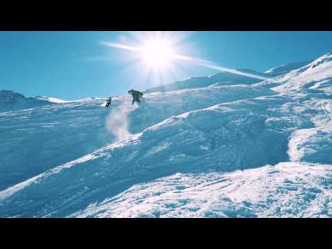 Vans Snow Days 2017 – Les Arcs