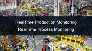 IQMS Demo: Sistemas de ejecución de manufactura