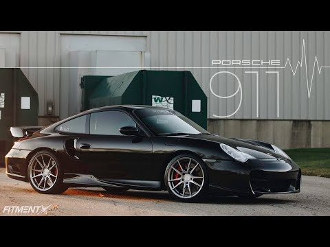 A Kids Dream Car | Alexs 911