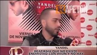 Yandel Responde A La Tiraera Que Le Hace Arcangel A Wisin