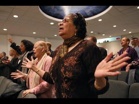 Отношение церкви к сми