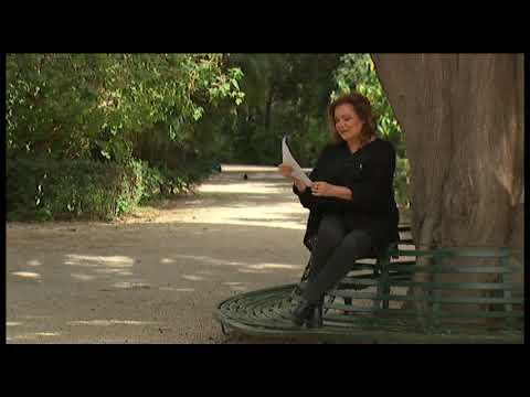 Η Μαρία Καβογιάννη διαβάζει Κική Δημουλά (Ευλαβούμαι, Ανάγκη)