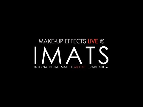Make-Up Effects LIVE@IMATS - Los Angeles 2015