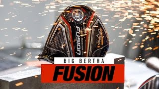 5 Things You Should Know About Big Bertha Fusion Driver