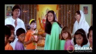 Kuch Kuch Hota Hai Full Movie म फ त ऑनल इन व ड य