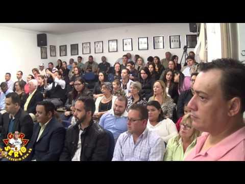Sessão Solene dia 27 de Março de 2017 Juquitiba 52 anos - Chamada