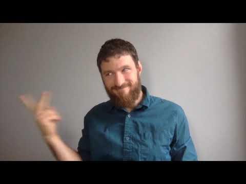 ASL Online Class - YouTube