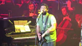 "ARIJIT - LIVE NJ, 2017---""MAST MAGAN"" FROM 2 STATES!!! BEAUTIFUL!!!"