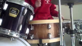 MF DOOM- STILL DOPE [ drum cover ] ()