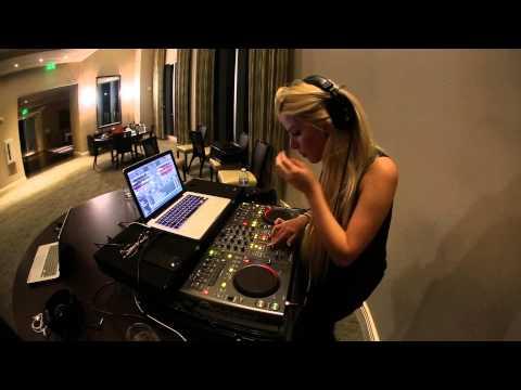 DDJ T1 Pioneer – Mix Review 2 Michelle Ciotti