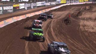 Lucas Oil Off Road Racing Series  UTV Challenge Cup Race
