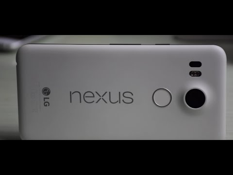 Recensione Google LG Nexus 5X