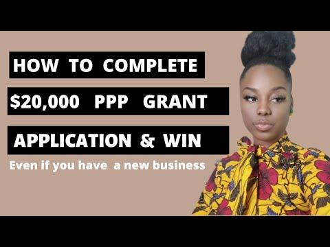 How to Win the PPP Forgiveable Loan in 6 Easy Steps