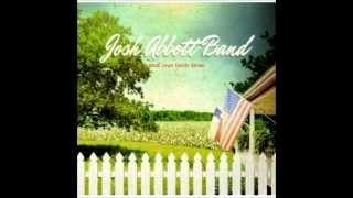 My Texas (feat. Pat Green) - Josh Abbott Band