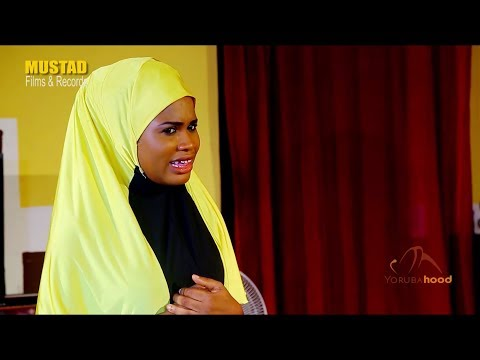 Aremu Alajo Part 2 - Latest 2019 Islamic Music Video Starring Ere Asalatu & Iya N'Kaola